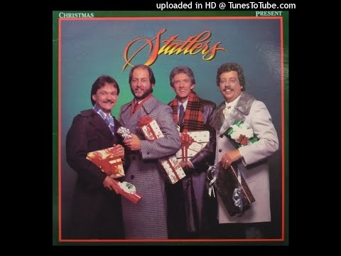 The Statler Brothers - Whose Birthday Is Christmas