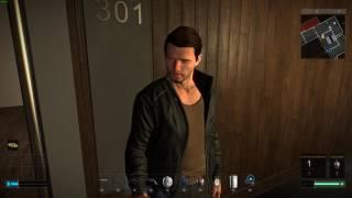Deus Ex  Mankind Divided Прохождение Ч26 Торговля цветами продолжение