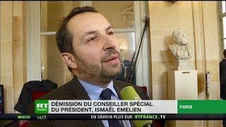 «Quelque chose de pourri en Macronie» : les députés réagissent à la démission d'Ismaël Emelien