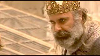 El Rey Lear (King Lear) - trailer / Montaje en el Teatro Municipal de Lima luego del incendio