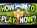 HOW TO PLAY NOW? | BATTLEFIELD HEROES 2018