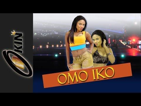 Omo Iko Part 1 Starring Ronke Ojo Nollywood Movie
