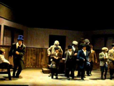 Hedgerow Theatre, Oliver! November 2010