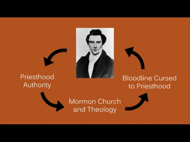 Mormonism's Catch 22