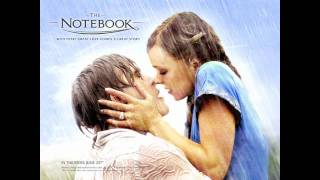 The Notebook (Main Theme) - Piano Arrangement by Andrew Lapp