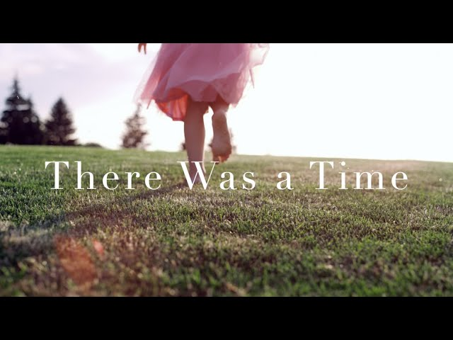 """""""There Was a Time"""" by Elaine Hagenberg"""