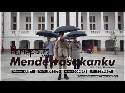 Kerispatih - Mendewasakanku (Official Audio Video)