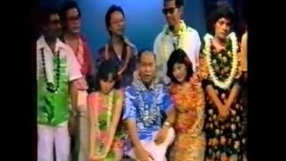 Aloha 'Oe Hawaiian Seniors