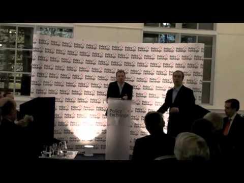 Policy Fight Club - Round Three: It