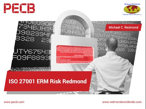 How to apply ISO 27001 using a top down risk-based approach
