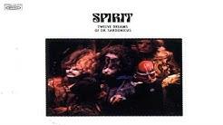 Spirit - Twelve Dreams Of Dr. Sardonicus+ 1970[Full Hd 1080]