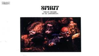 Spirit - Twelve Dreams Of Dr. Sardonicus+ 1970[Full Hd 1080]