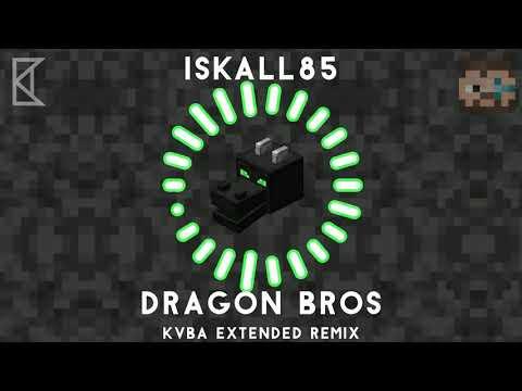 Iskall85 - Dragon