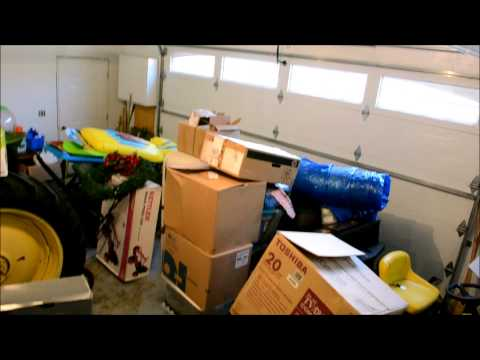 Garage Project Pt 1