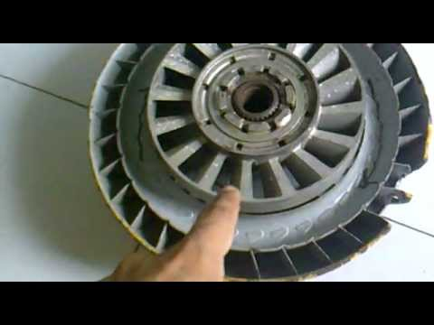 Torque Converter Symptoms >> Torque Converter Failures Explained
