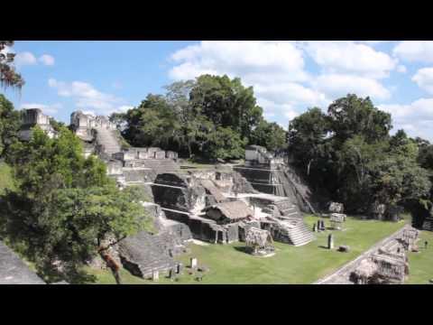 Tikal Ancient Maya City Mayawalk Tours Belize Guatemala