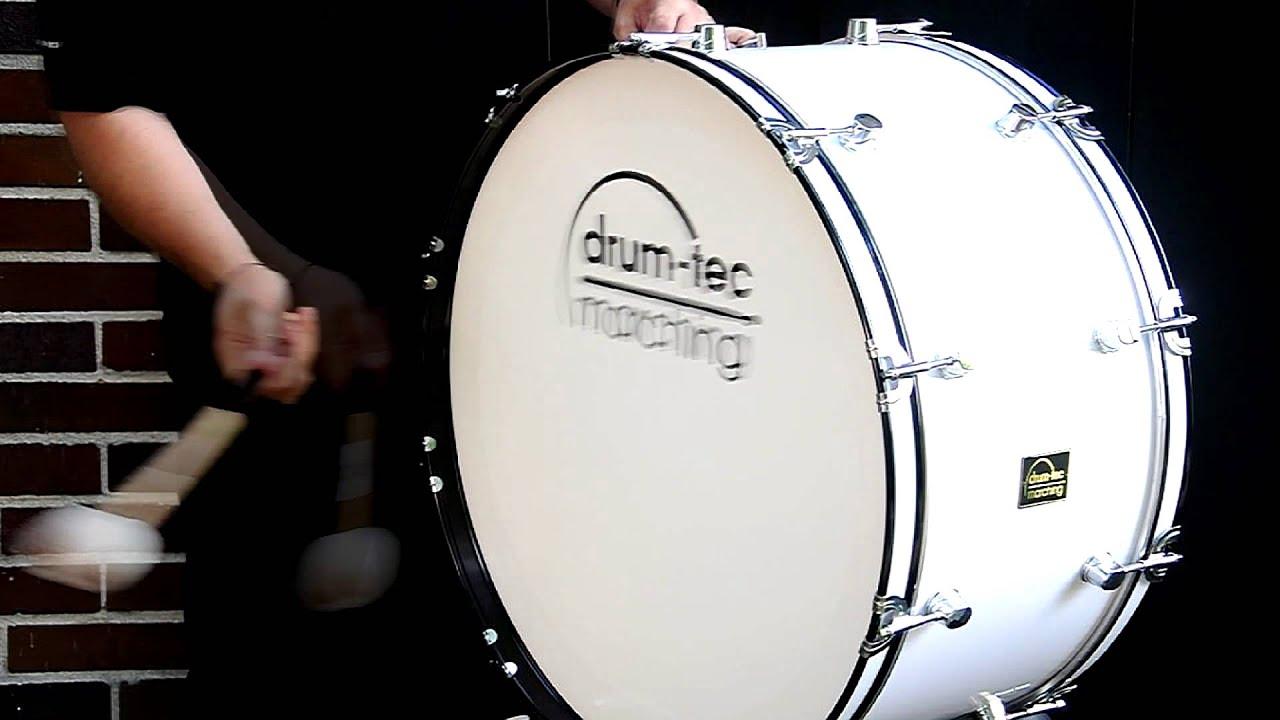 Classic Line Bass Trommel 26\