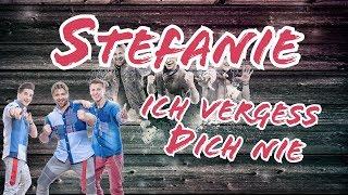 Stefanie - Die Zipfelbuben (Lyric Video) YouTube Videos