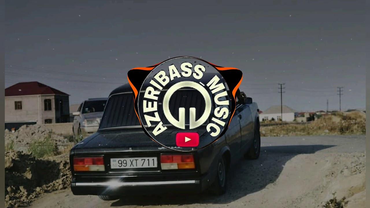Azeri Bass Music Yandirdin Qelbimi Aman 2018 Youtube