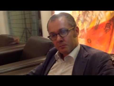 "Lorenzo Salvia - ""Resort Italia"""