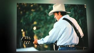 Chris LeDoux- Life is a Highway (with a few old family