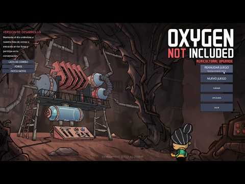 Oxygen Not Included #2