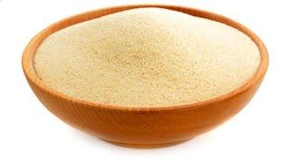Блюдо родом из Афганистана - Олва