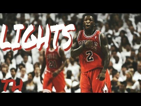 Nate Robinson- Lights- Career Mix [HD] #HeartOverHeight