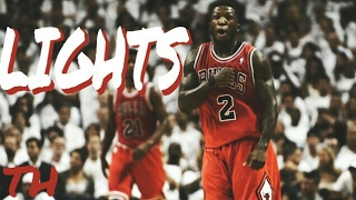 Nate Robinson- Lights- Career Mix [HD] #HeartOverHeight