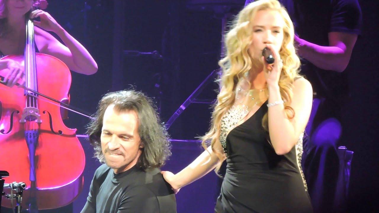 Yanni  Tour