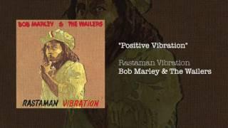 Positive Vibration (1976) - Bob Marley & The Wailers