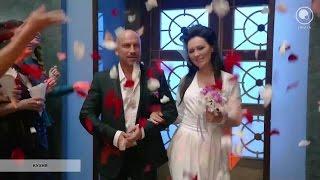 Нагиев женился! Репортаж из отеля Eleon