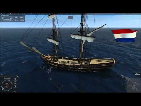 Naval Action Open World - Episode 39 - Trading and Fighting