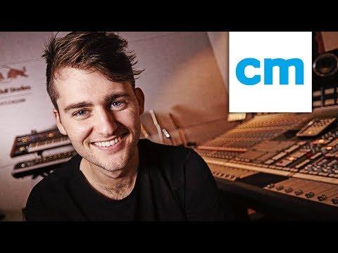 Producer Masterclass | Throttle | Part 1 of 2