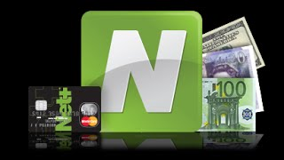 How to create and verify neteller account.