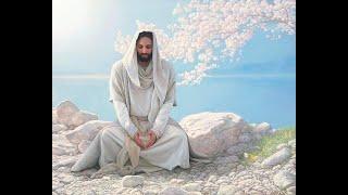"""I Rest in God"" Guided Meditation - ACIM - Kirsten Buxton"