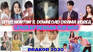3 Situs Terbaik Nonton Drama Korea Lengkap Dengan Sub Indo | Film Drakor Subtitle Indonesia