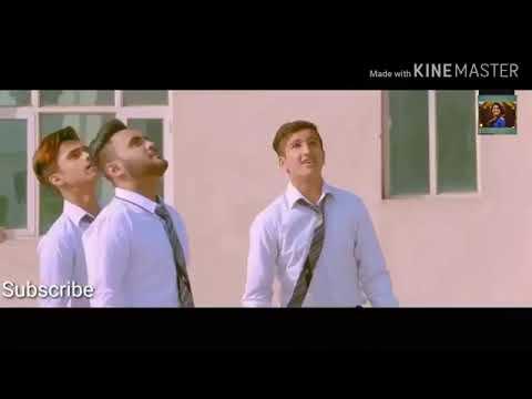 Mere Yaar Bathere Ne Mera Tu Hi Hai Bas Yaara Sakhiyan Punjabi School Love Story