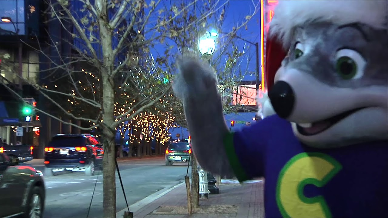 Share the Joy   Chuck E. Cheese Holiday Songs for Kids - YouTube
