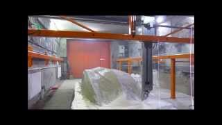 Макетные работы: CNC 3D (ЧПУ)