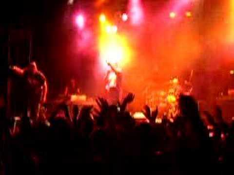 Die Firma - Die Eine (Live auf dem Ringfest 2005)