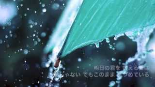 子どもの頃から歌っていた 中西保志さんの「最後の雨」を歌ってきました...