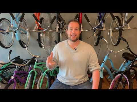 Schwinn Beach Cruiser Bikes Vs Sixthreezero Beach Cruisers