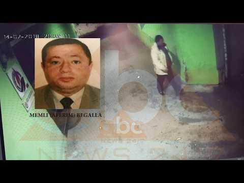 Video e vrasjes se Memli Begalles | ABC News Albania