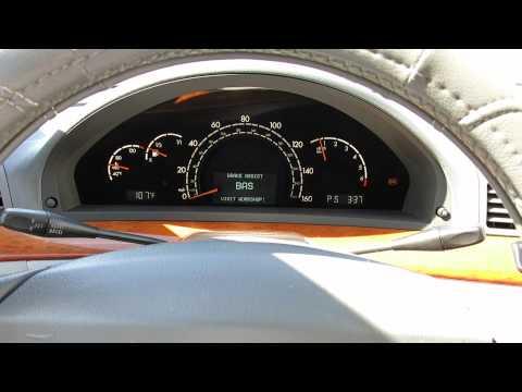 Video S550 Malfunction Indicator