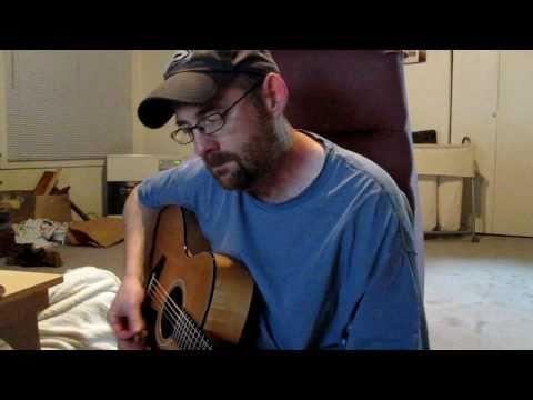 What Sarah Said - Death Cab for Cutie cover acoustic mp3