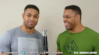 Hodgetwins You Are Not Black DNA Results @Hodgetwins