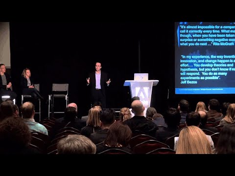 Adobe Summit - Reinventing Customer Engagement with Experience-Driven Commerce