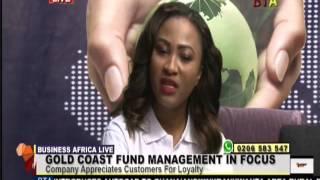 Gold Coast Fund Management In Focus