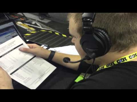 KUGR Radio Sports Broadcasting Package (ComJour335)